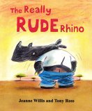 Really Rude Rhino