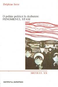 O politie politica in dezbatere: Fenomenul STASI