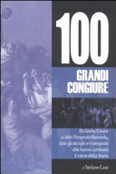 100 grandi congiure