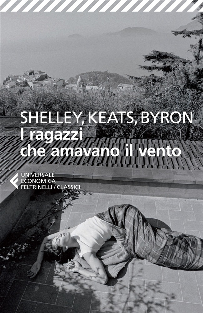 Keats, Shelley, Byro...