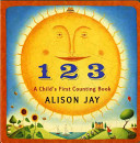 1 2 3 A Child's First Counting Book