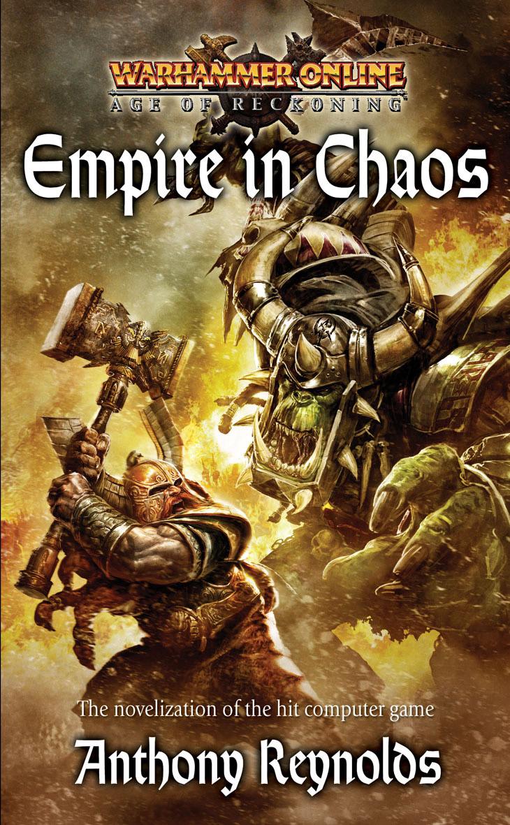L'Impero nel Caos