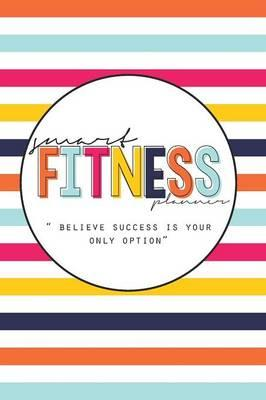 Smart Fitness Planner (Revised)