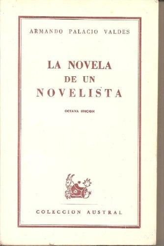 La novela de un nove...