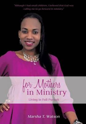 For Mothers in Ministry