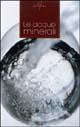 Le acque minerali
