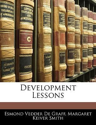 Development Lessons
