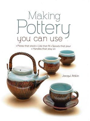 Making Pottery You C...