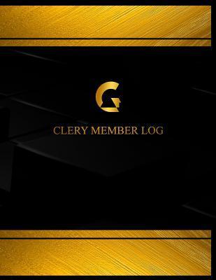 Clergy Member Log