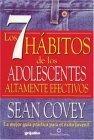 7 hábitos de los adolescentes altamente efectivos