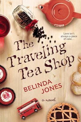 The Traveling Tea Shop