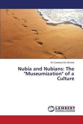 Nubia and Nubians