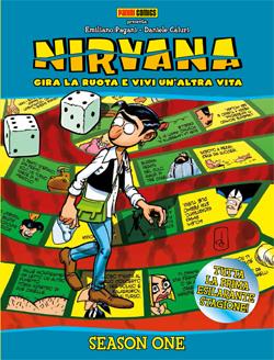 Nirvana - Season One