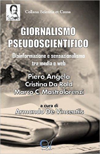 Giornalismo pseudoscientifico