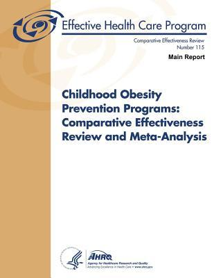 Childhood Obesity Prevention Programs