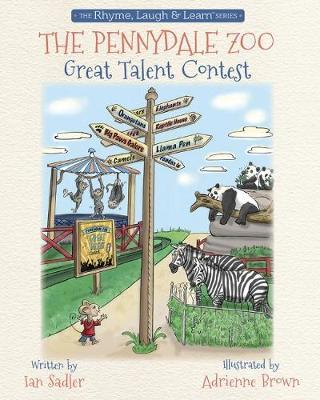 The Pennydale Zoo and the Great Talent Contest