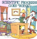 Scientific Progress Goes 'Boink'