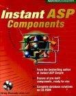 Instant ASP Components