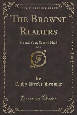 The Browne Readers, Vol. 4