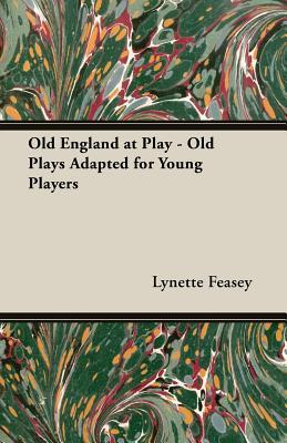 Old England at Play
