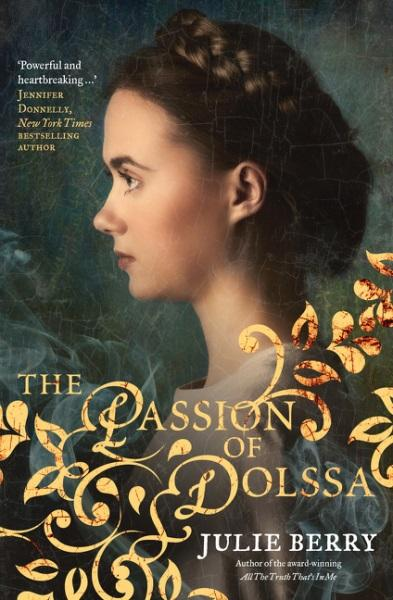 The Passion of Dolss...