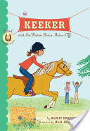 Keeker and the Horse...