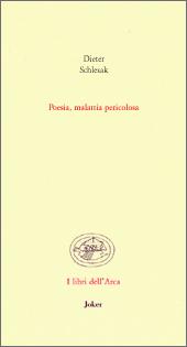 Poesia, malattia per...