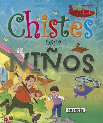 Chistes para ninos / Jokes for Kids
