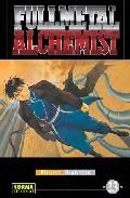 Fullmetal alchemist #23 (de 27)