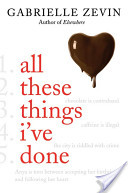 All These Things I'v...