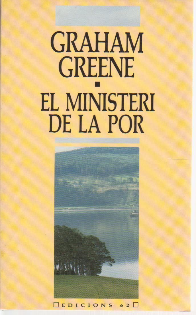El ministeri de la p...