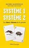 Système 1 système 2