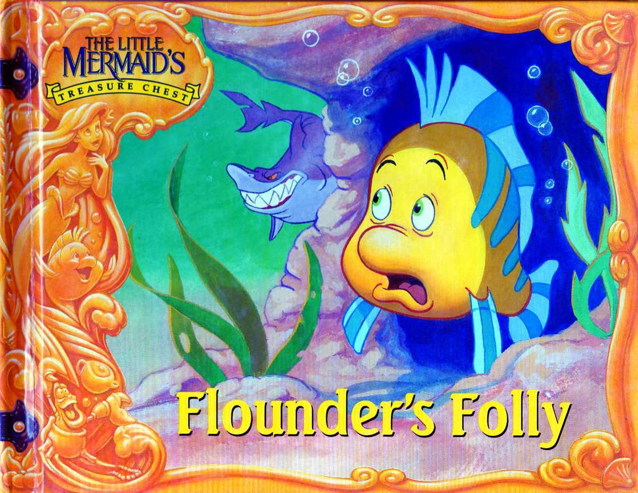 Flounder's Folly