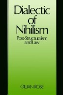 The Dialectic of Nihilism