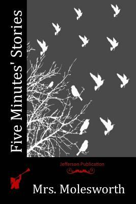 Five Minutes' Stories