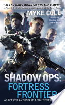 Shadow Ops: Fortress Frontier