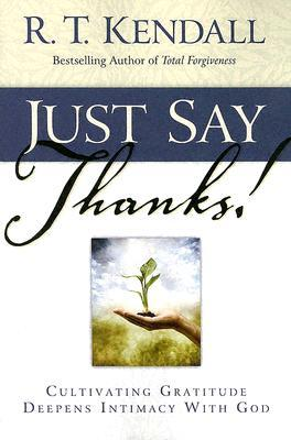 Just Say Thanks!