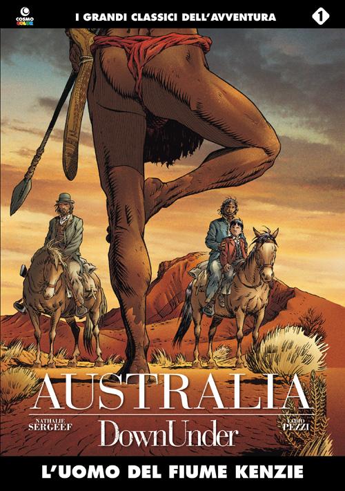 Australia - Down Under n. 1