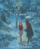 Best-Loved Classics ā the Lion, the Witch and the Wardrobe
