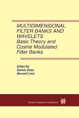 Multidimensional Filter Banks and Wavelets