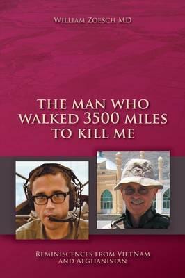 The Man Who Walked 3500 Miles to Kill Me