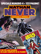 Speciale Nathan Never n. 4