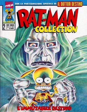 Rat-Man Collection n.2