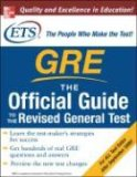 GRE: the Official Guide to the General Test
