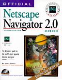 Official Netscape Navigator 2.0 Book
