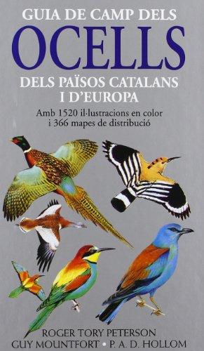 Guía dels ocells de...