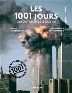 Les 1001 jours qui o...