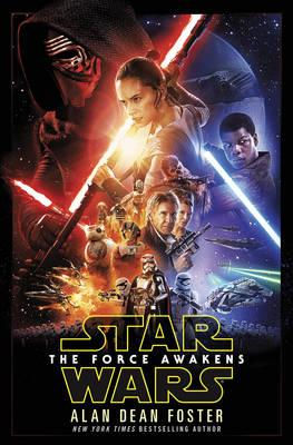 Star wars. The force awakens