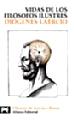 Vidas y opiniones de los filósofos ilustres