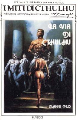 La via di Cthulhu